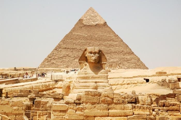 É seguro viajar para o Egipto? img1