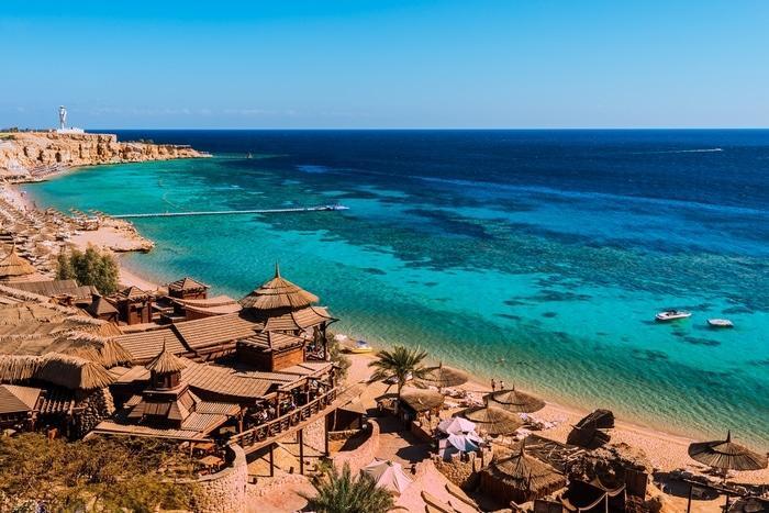 É seguro viajar para o Egipto? img3