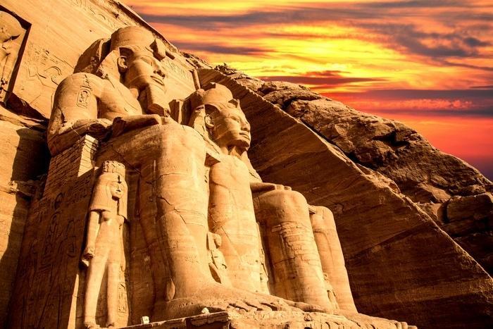 É seguro viajar para o Egipto? img2