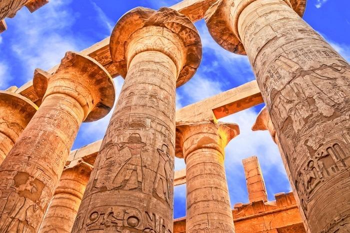 É seguro viajar para o Egipto? img4