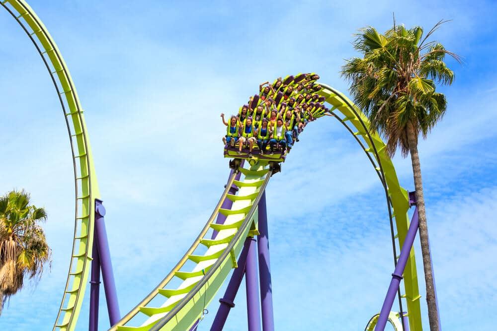 Parques de diversões de Los Angeles 4
