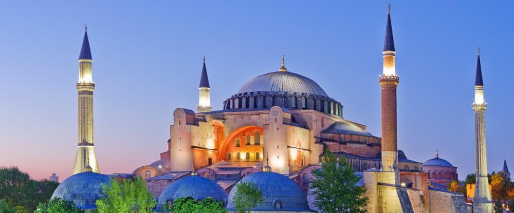 é Seguro Viajar Para A Turquia Iati Seguros