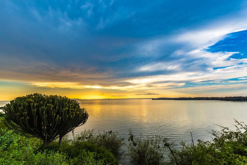 lago vitoria africa