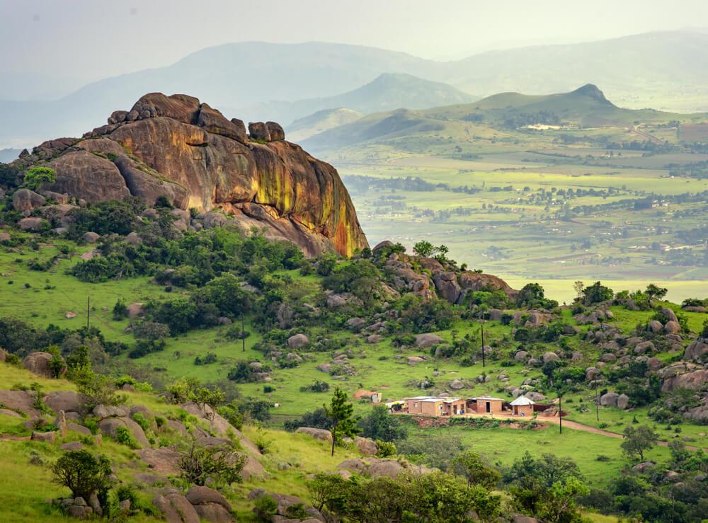 parque suazilandia