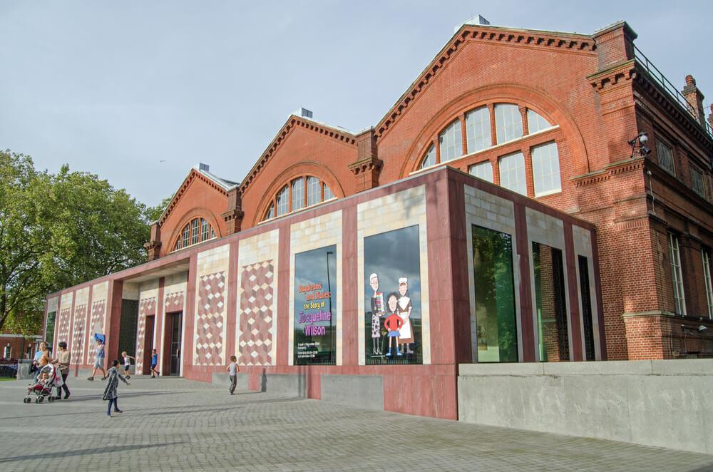 museu da infancia de londres