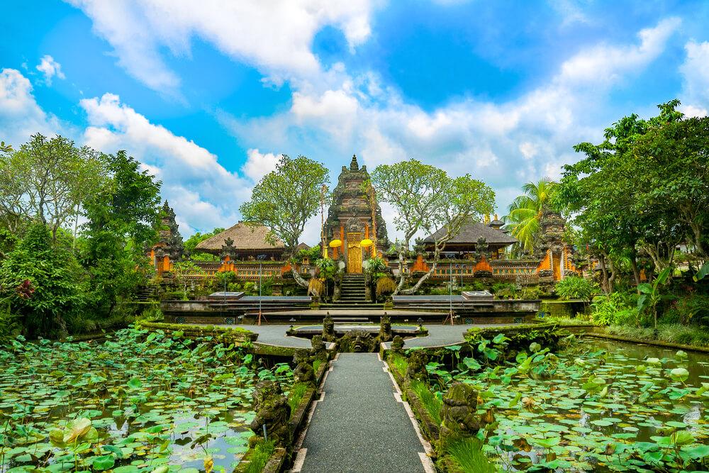 Roteiro de 7 dias por Bali na indonésia | IATI Seguros