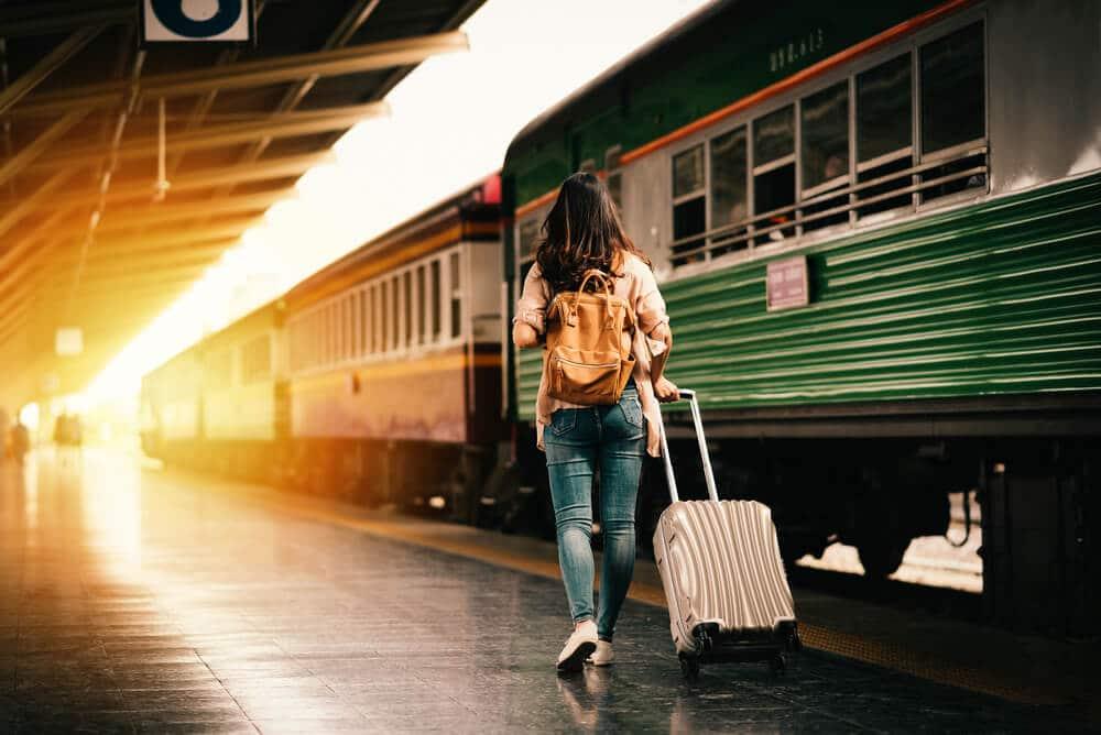 razoes para viajar sozinha