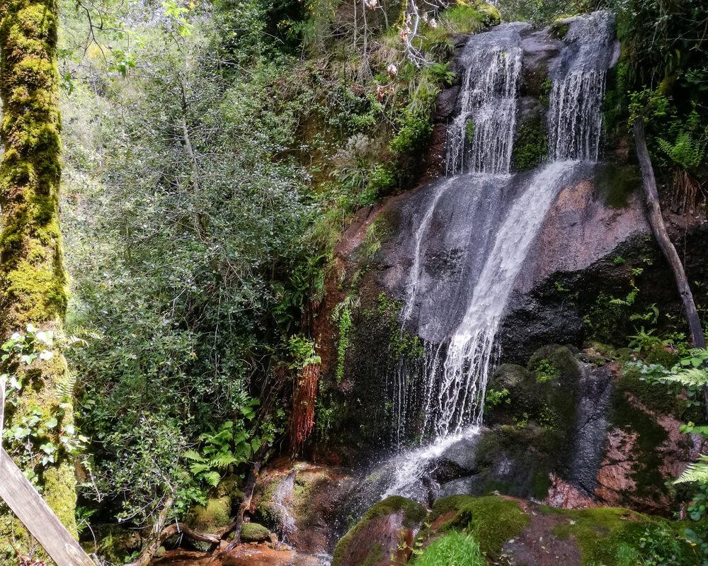 cascata da laja geres